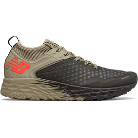 New Balance Hierro V4 Shoes Men black/brown